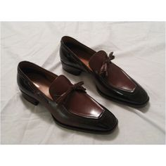 bow loafers divine