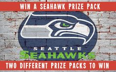 Seattle Seahawks Contest Pt. II - http://www.notothequo.com/seahawkcontest-part2/  Find us on Google Plus https://plus.google.com/+NototheQuoKenmore/