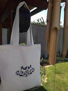 Handmademaja / Ekologické bavlnené tašky Reusable Tote Bags