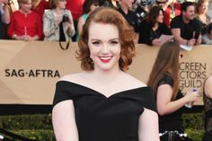 Shannon Purser Cast in Jason Katims Pilot - Today's News: Our Take | TVGuide.com