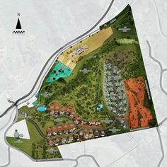 Stoneford Country Estate SDP Presentation Techniques, Country Estate, Equestrian, City Photo, Drawings, Projects, Log Projects, Blue Prints, Horseback Riding