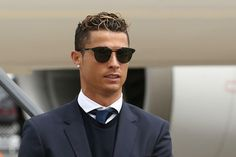 Dammit this guy got the looks. Look at that re-grown hair tho the hair that won us the CL.