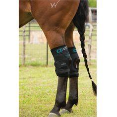 Horseware Ice Vibe Hock Boot