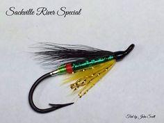 Sackville River Special