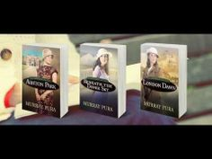 ▶ Book trailer for London Dawn by Murray Pura - YouTube