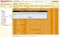When to Push Delete -- Like this article if this sounds like you – Your email inbox would be spilling on to the floor if it contained paper mail, and the number flashing at you from the corner of your screen is more than a little intimidating. Is that number four or five digits long? I can't imagine the lump in your throat if it's the latter. An important characteristic of a successful business owner is knowing when to push delete.