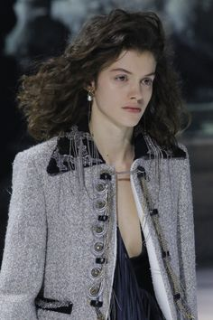 Louis Vuitton Ready-To-Wear, Париж, Коллекция Осень-зима 2018/2019