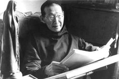 La storia di Lou Tseng Tsiang.......