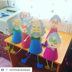 Zobacz na Instagramie zdjęcie użytkownika @kindergarten_diy • Polubienia: 209 Preschool Arts And Crafts, Community Helpers, 100th Day, Toddler Activities, My Family, Baby Toys, Art Lessons, Projects To Try, Kids Rugs