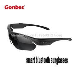 Wireless Bluetooth Sunglasses Earphone Polarized Eyewear Headset Smart Glasses Music Sport Earbud Headphone for xiaomi iphone