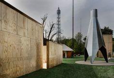 Francesco Venezia . Domus pavilion . Milan (3)