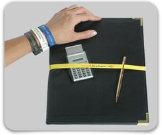 Inexpensive details that bring punch to a promotion! Ad bands for products - not wrists!