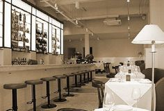 luke's oyster bar and chop house - Google Search