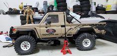 Rc Trucks, 4x4, Monster Trucks, Vehicles, Car, Vehicle, Tools