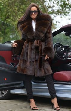 Discover the best Girls' Coats, Mens winter coats & Vests, choose the most well-known things. Mink Jacket, Fox Fur Jacket, Fox Fur Coat, Fur Coats, Vest Jacket, Mens Winter Coat, Winter Coats Women, Coats For Women, Girls Coats
