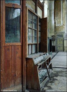 Más tamaños | Canfranc Estacion, 2006 | Flickr: ¡Intercambio de fotos!