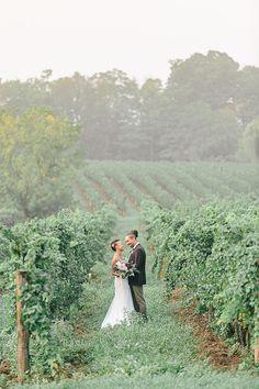 bride and groom vineyard photos Wedding Couples, Our Wedding, Dream Wedding, Wedding Images, Wedding Pictures, Vineland Estates, Picture Ideas, Photo Ideas, Flowers Wine