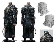 View an image titled 'Nemesis Concept Art' in our Resident Evil 3 art gallery featuring official character designs, concept art, and promo pictures. Resident Evil 4 Ashley, Carlos Resident Evil, Resident Evil Anime, Resident Evil Girl, Resident Evil 3 Remake, Resident Evil Tyrant, Resident Evil Monsters, Resident Evil 7 Biohazard, Zootopia Concept Art