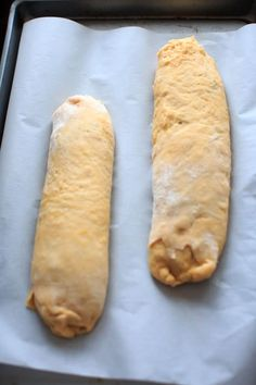 Nana's Potica recipe - a Slovenian nut roll traditionally served at Easter and Christmas. Make this to give as gifts or for dinner parties. Potica Bread Recipe, Povitica Recipe, Gourmet Recipes, Cookie Recipes, Dessert Recipes, Healthy Recipes, Desserts, Slovenian Food, Second Harvest Food Bank