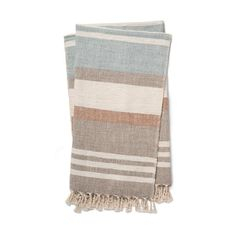 Part of the Magnolia Home Collection by Joanna Gaines, Maye combines modern color, subtle texture and fitting fringe in a pretty—and pretty comfortable—cotton throw. Magnolia Home Collection, Couch Throws, Subtle Textures, Magnolia Homes, Cotton Throws, Modern Colors, Accent Colors, Home Textile, Brown And Grey
