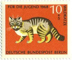 Germany, 1968
