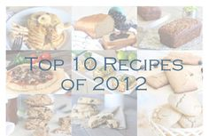 As the year comes to a close, I'm reminded of how incredibly blessed I have been to have people like you who appreciate my site and my efforts in the kitchen! It's now been almost 14 months since I last had a flare of my ulcerative colitis. A couple of months ago I started to...  Read more »