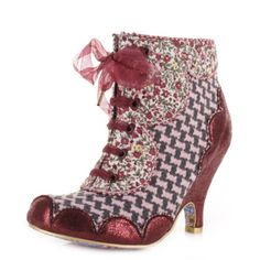 Irregular Choice Dolly Mixture