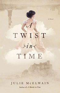 A Twist In Time: A Novel  by Julie McElwain  Published: 4/4/2017 by Pegasus Books  ISBN: 9781681773643