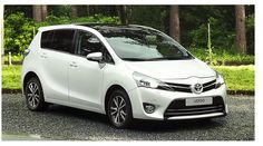 2018 Toyota Verso Review And Release Date