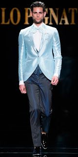 Carlo Pignatelli Spring/Summer 2016 Ceremonia Collection | Male Fashion Trends