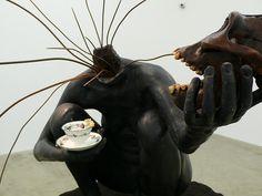 Barthi Kher  ° Musée d'art contemporain de Lyon
