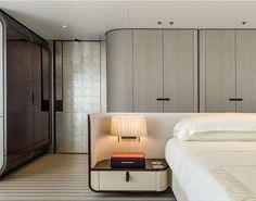 Achille Salvagni Architetti | Interior design studio - Yacht interior designers