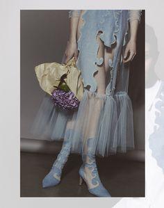Alina Brane's Katarsis Collection * Design Catwalk