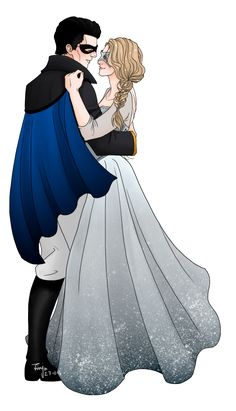 Dorian and Celaena on Yulemas Ball by SweetFinjaDrawings. Throne of Glass. Sarah J Maas