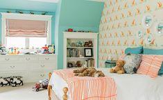 Las habitaciones infantiles funcionales y atractivas deben comenzar por lo…