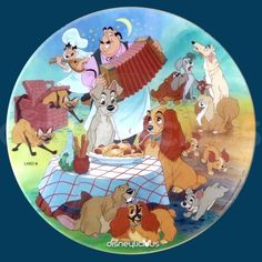 "Anyone else have these awesome Disney picture records when you were a kid? I loved mine- wonder if my parents still have them? The ones I remember most are Lady and the Tramp (the Siamese song- ""we are Siamese if you please..) and Marry Poppins (the chimney sweep song- ""chim,chimeny, chim, chimeny.."""