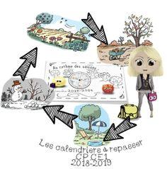PauletteTrottinette – Un site utilisant WordPress Cards, Wordpress, Classroom Calendar, 1st Grades, Teacher, Organisation, Map