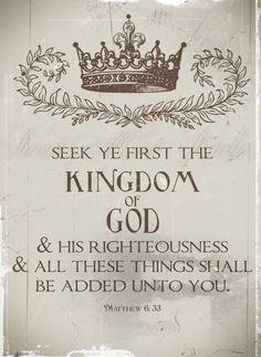 Kingdom #DaughtersoftheKing