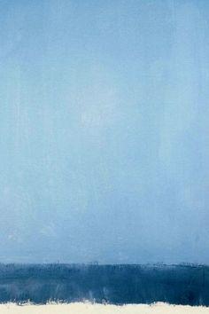 Rothko Detail #6 iPhone Wallpaper