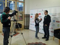 Entrevista a @jreyesgs tras su taller #malagasemueve