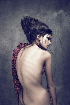 Quentin Legallo - Fashion Photography -  Love - Valentine Shoot Concept