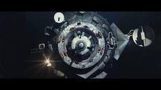 Sci Fi Short Film - Infinite Horizon