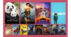 Our top-rated films of the year for kids, tweens, and teens. Advice from Common Sense Media editors.