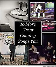 10 More Great Country Songs You Have Probably Never Heard – DealeryDo