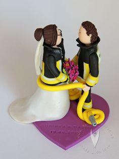 Hochzeitstortenfiguren gay