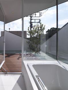 TY / 야 야마가타 건축가 갤러리 + AND Associates - 15