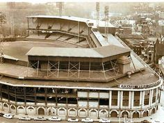 A record opening-day crowd at Forbes Field — 38,216, including Bing Crosby — saw the Pittsburgh Pirates, under new ownership, defeat Cincinnati, 12-11.