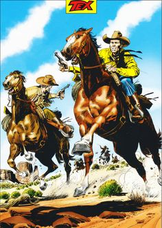 Galeria de Arte: Tex e os Heróis Bonelli - Página 8 Navajo, Western Art, Game Art, Cowboys, Ranger, Deadpool, Westerns, Comic Books, Quilts