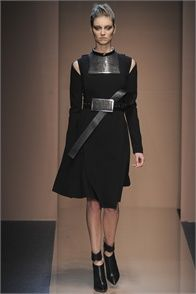 Gianfranco Ferré - Collections Fall Winter 2013-14 - Shows - Vogue.it