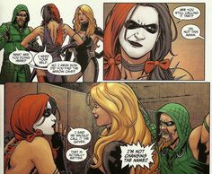 25 Moments That Prove Harley Quinn Is The Best - Dorkly Post